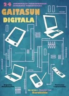 XXIV Jornadas Pedagógicas de Barakaldo. Competencia, identidad y seguridad digital